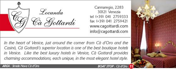gorizia a la valigia venezia